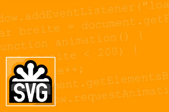 SVG and JavaScript: What Is Possible, What To Consider?
