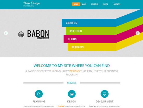 Design-Studio-Free-HTML5-Theme