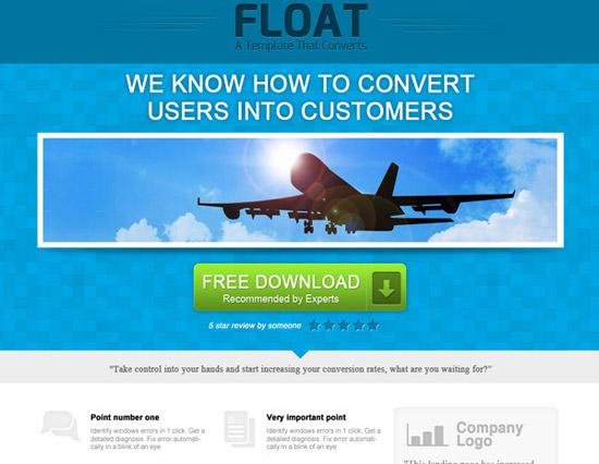 Float-Landing-Page-by-Amit-Keren-_-Loopim