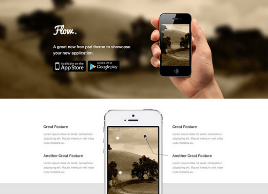 Flow-_-Free-Mobile-App-Landing-Page-Template