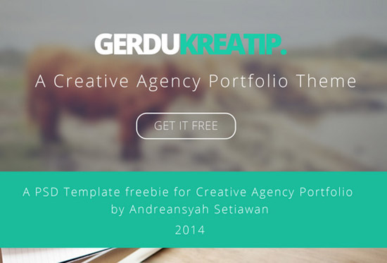 GerduKreatip---Agency-Portfolio-Theme