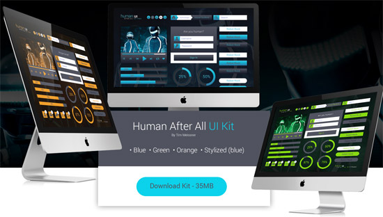 Human-After-All-UI-Kit