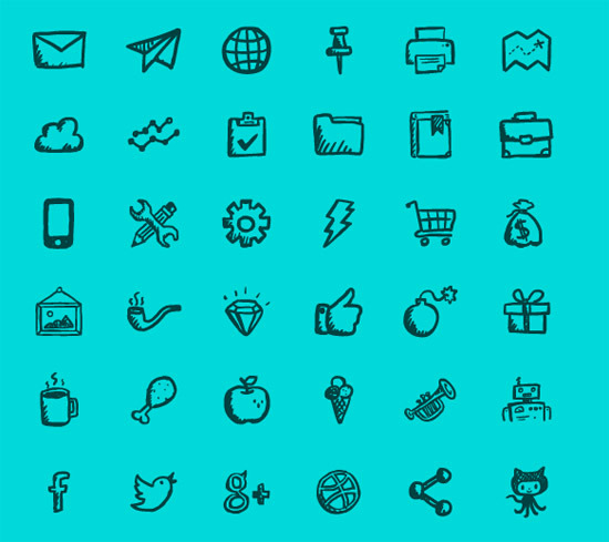 Jolly-Icons