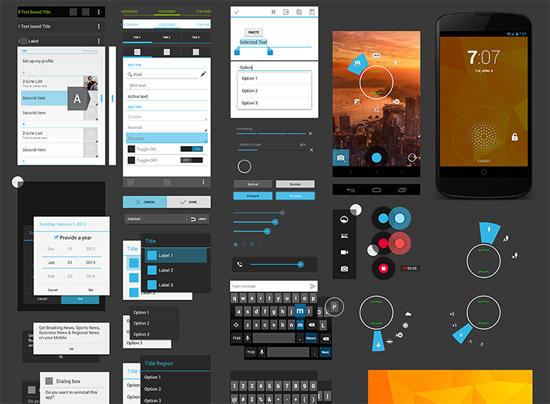 Nexus-4-GUI