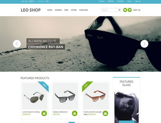 Premium-Quality-Free-Online-Shop-Website-Template