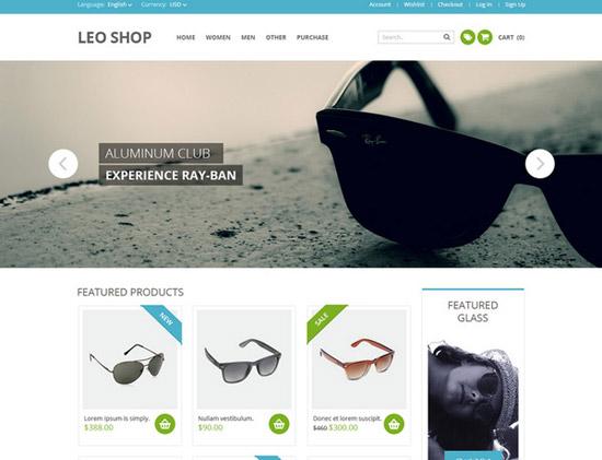 Premium-Quality-Free-Online-Shop-Website-Template