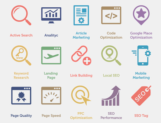 SEO-Services-Icons