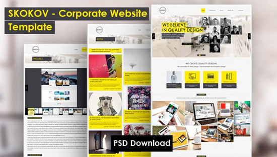 SKOKOV---Free-Corporate-Web-Design-Template