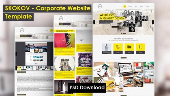 SKOKOV---Free-Corporate-Web-Design-Template