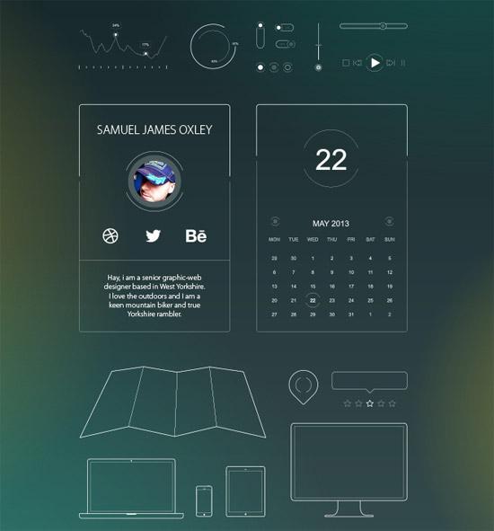 Simple-UI-Pack
