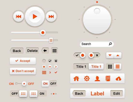 Simplesta-User-Interface-Kit