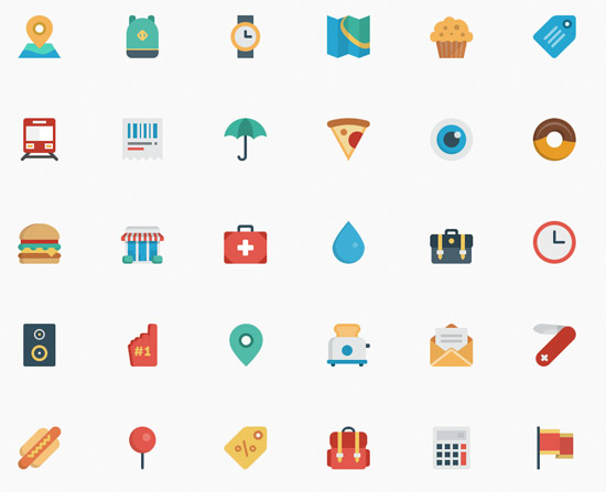 Smallicons-Icon-Set