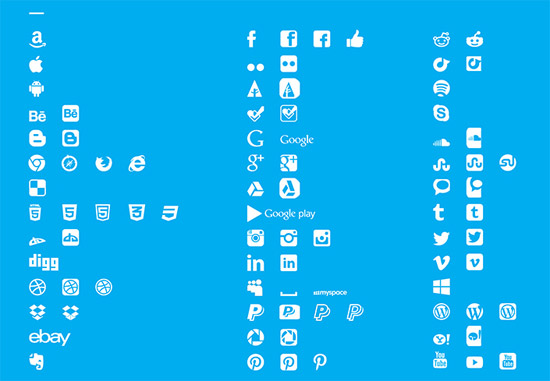 Social-Media-Icons-by-Luke-Taylor