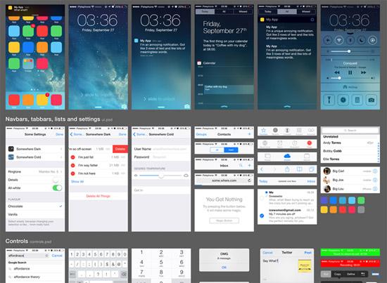 iOS-7-UI