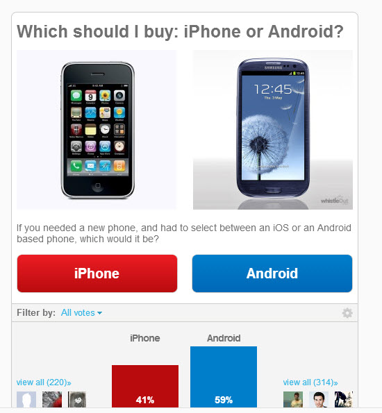 opinionstage-androidoriphone