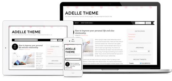 adelle-theme