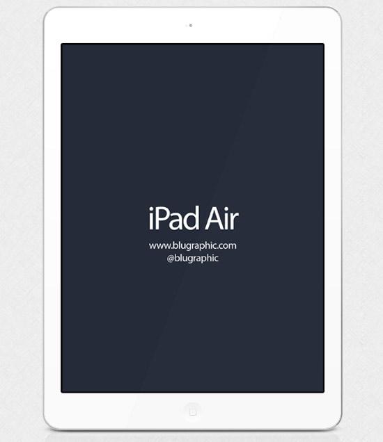 ipad-air-mockup