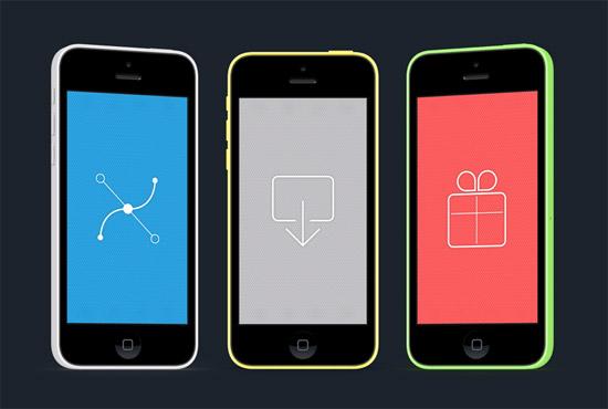 iphone-5c-colorful