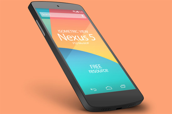 nexus-5-by-vector-square
