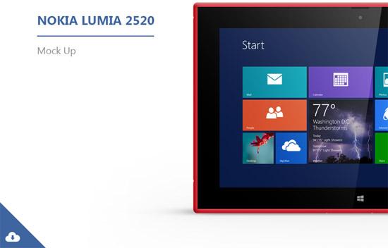 nokia-Lumia-2520-by-andrii-sydorov