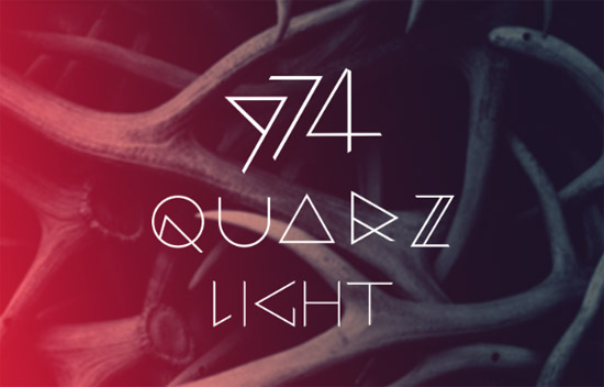 quarz-974-light