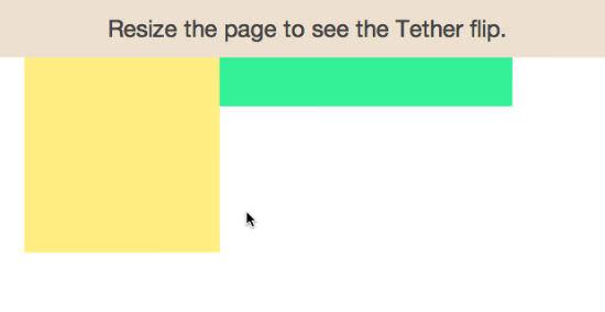 tether-w550
