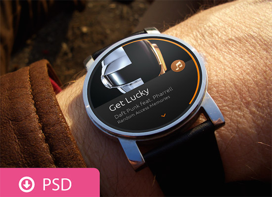 android-wear-scene