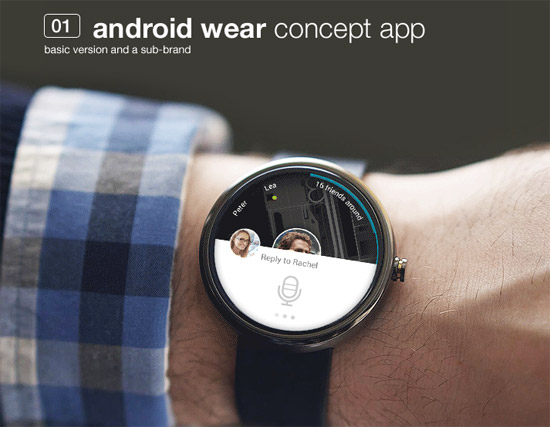 application-concept-for-android-wear