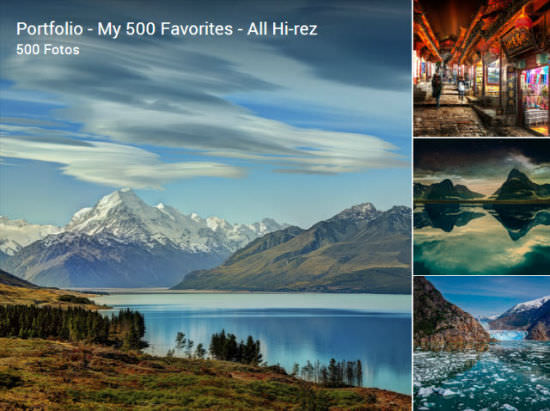 Free Download: Trey Ratcliff's 500 Best Photos in Full Resolution
