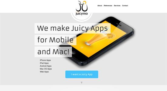 Juicymo Site
