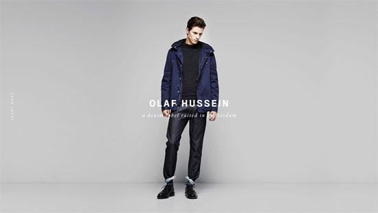 Olaf Hussein Web Design