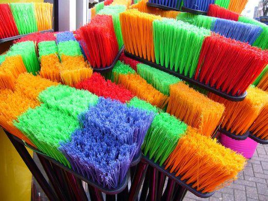 Time to Give Your Website Some Spring Cleaning – 7 Reasons for That Redesign
