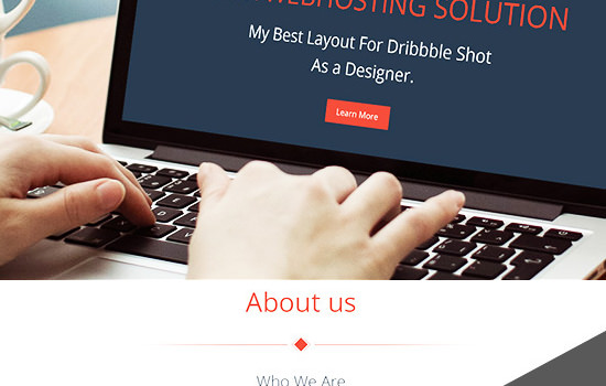 Based PSD template