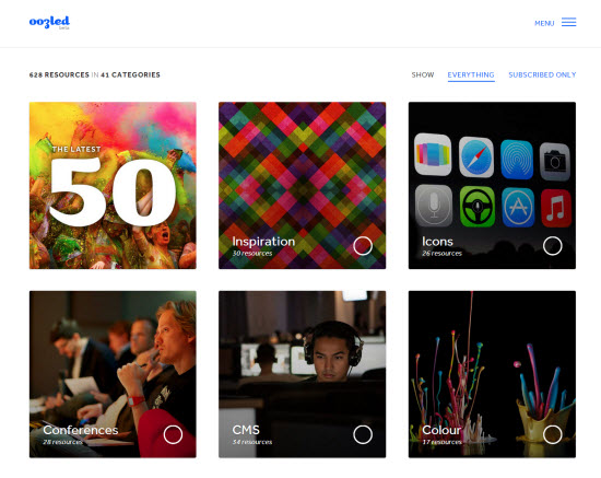 oozled-fast-growing-resource-collection-for-designers