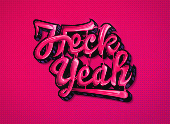 funky-typography