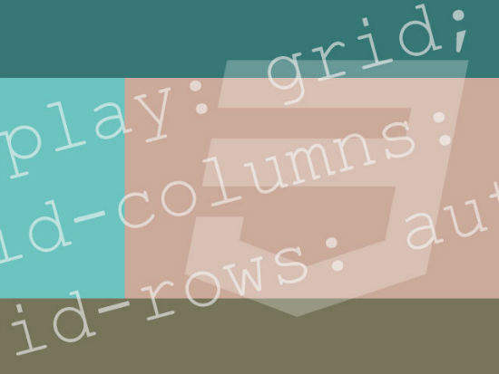 HTML5 Brings Tables Back: Contemporary Grid Layouts with CSS Grids