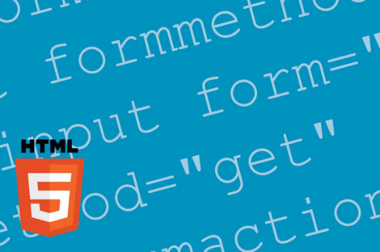 HTML5: More Flexibility in Form Design