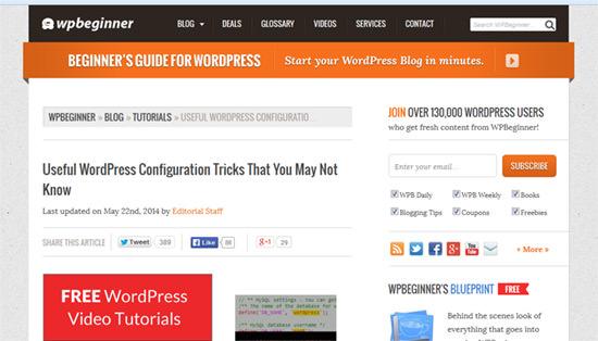 WordPress for Admins: 40 Essential Tutorials on Performance,