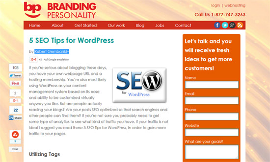 Image Result For WordPress Seo The Only Guide You Need Viperchill