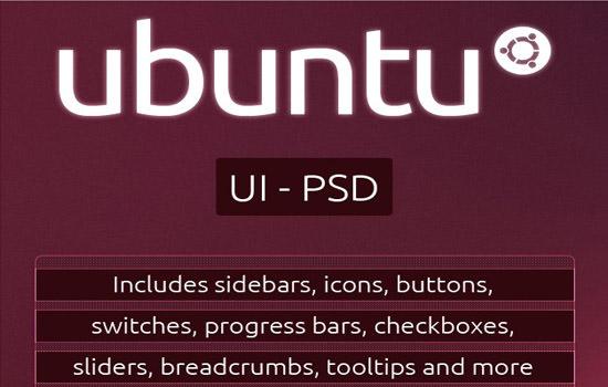 Ubuntu UI