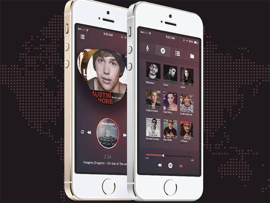 ios-music-player
