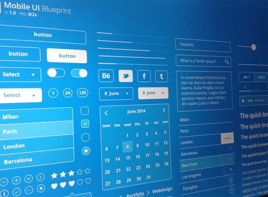 mobile-ui-blueprint