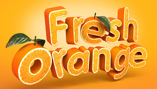 Typography Without Limits: 40 Fresh Adobe Illustrator Text