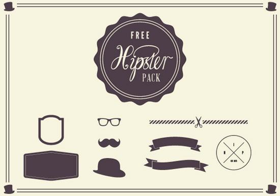 hipster-kit