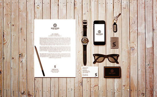 Corporate Design Made Easy: 30 Free Stationery Mockup Templates - noupe