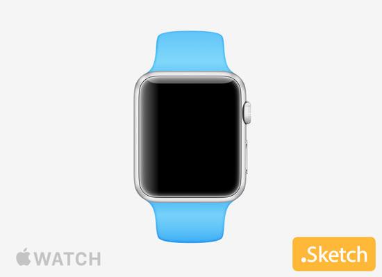bleu-iwatch