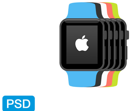 flat-bright-iwatch