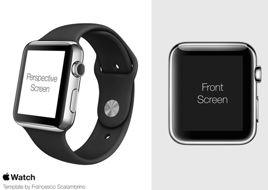 isometry-iwatch