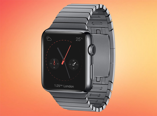 metallic-iwatch