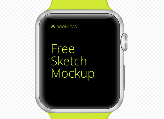 sketch-mockup-for-iwatch